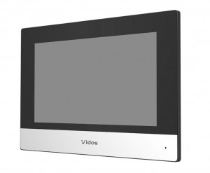 Monitor wideodomofonu IP Vidos One M2010
