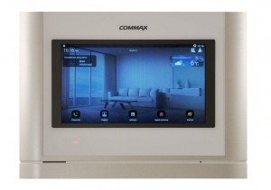 Monitor wideodomofonu IP Commax CIOT-700ML